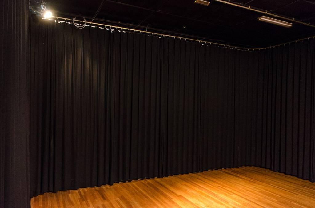 Theaterzaal Fijnhout